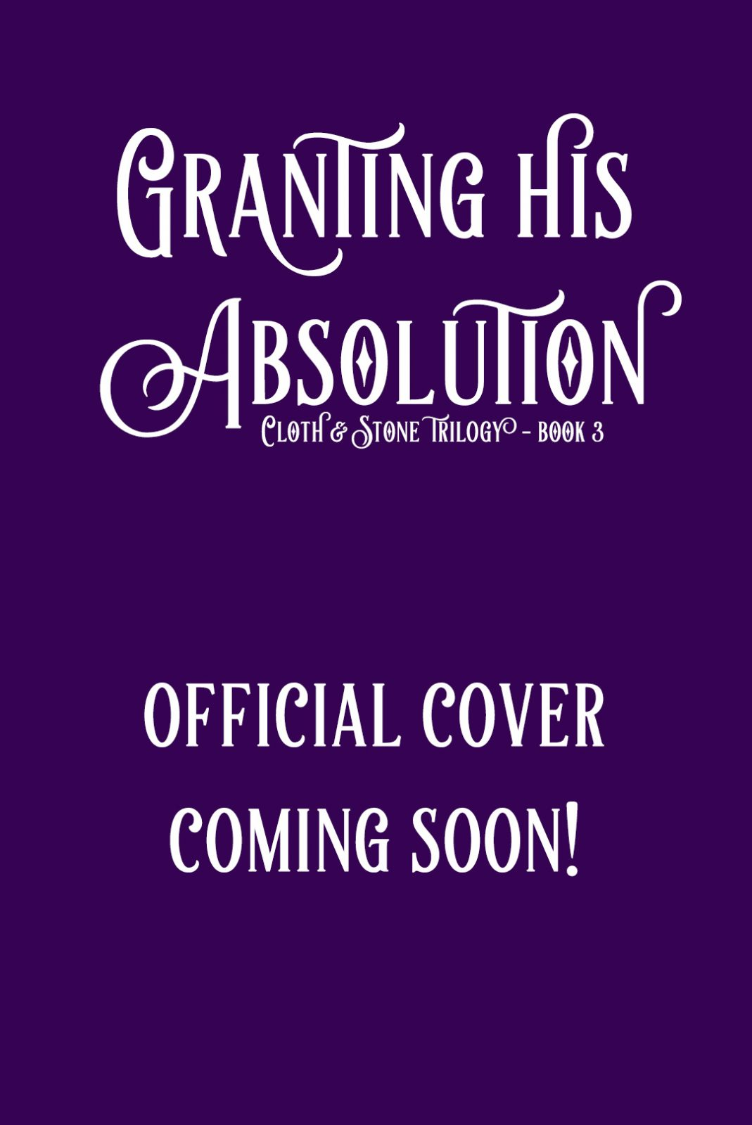 Granting His Absolution